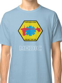 Medical Frigate Redemption - Star Wars Veteran Series Classic T-Shirt