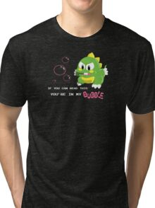 My Bubble Tri-blend T-Shirt