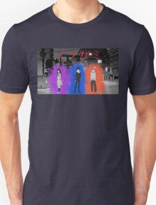 Noragami -yukine-yato-hiyori- design T-Shirt