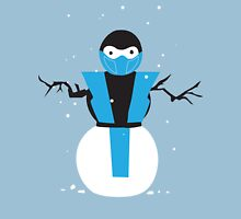 Subzero the Snowman Unisex T-Shirt