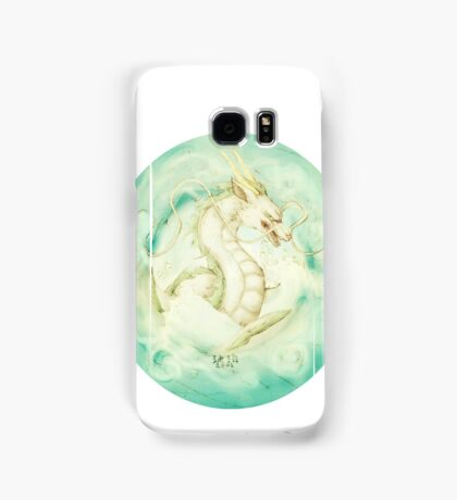Spirited Away - The Kohaku River Samsung Galaxy Case/Skin