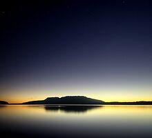 First Light by Michael Treloar