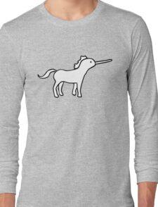 Narwhalicorn Long Sleeve T-Shirt
