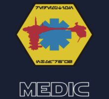 Medical Frigate Redemption - Off-Duty Series by cobra312004