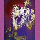 Rock Band by Joyce Grubb