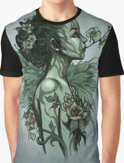 Orchid - undead version Graphic T-Shirt