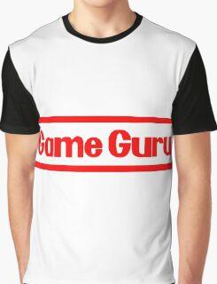 Game Guru Graphic T-Shirt