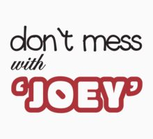 Joey Kids Clothes