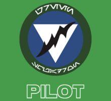 Green Squadron - Star Wars Veteran Series by cobra312004