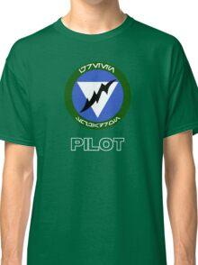 Green Squadron - Star Wars Veteran Series Classic T-Shirt