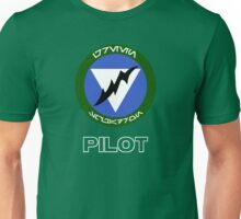 Green Squadron - Star Wars Veteran Series Unisex T-Shirt