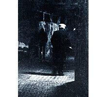1983 - clandestine Photographic Print