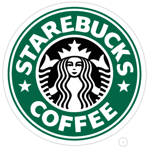 Starebucks by frankiewinsor