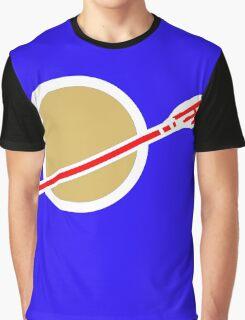 LEGO SPACE ENTERPRISE Graphic T-Shirt