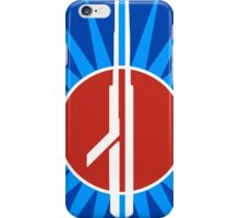 Yavin Jedi Academy - Star Wars Veteran Series iPhone Case/Skin