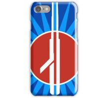 Yavin Jedi Academy - Star Wars Veteran Series iPhone Case/Skin