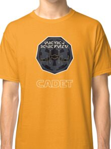 Imperial Naval Academy - Star Wars Veteran Series Classic T-Shirt
