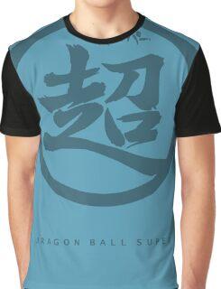Doragon Booru Suupaa~!! Graphic T-Shirt