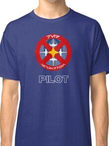 Red Squadron - Star Wars Veteran Series Classic T-Shirt