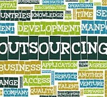 Outsourcing Business by robertrileyweb