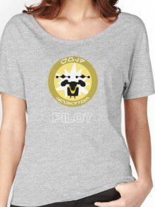 Gold Squadron - Star Wars Veteran Series Women's Relaxed Fit T-Shirt