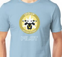 Gold Squadron - Star Wars Veteran Series Unisex T-Shirt