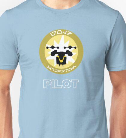 Gold Squadron - Star Wars Veteran Series Unisex T-Shirt