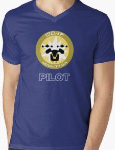 Gold Squadron - Star Wars Veteran Series Mens V-Neck T-Shirt