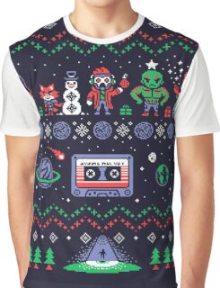 HOLIDAY GUARDIANS Graphic T-Shirt