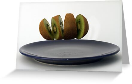 Flying Kiwi by vegard7