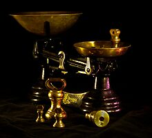 Victorian Scales by DonDavisUK