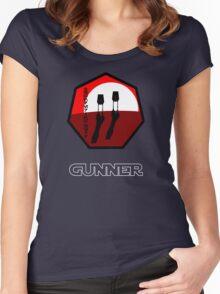 Thundering Herd Walker Group - Star Wars Veteran Series Women's Fitted Scoop T-Shirt
