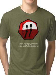 Thundering Herd Walker Group - Star Wars Veteran Series Tri-blend T-Shirt