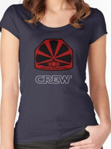 Death Squadron - Star Wars Veteran Series Women's Fitted Scoop T-Shirt