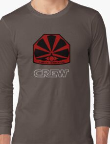 Death Squadron - Star Wars Veteran Series Long Sleeve T-Shirt