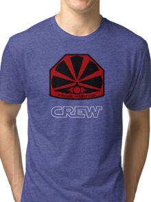 Death Squadron - Star Wars Veteran Series Tri-blend T-Shirt