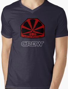 Death Squadron - Star Wars Veteran Series Mens V-Neck T-Shirt