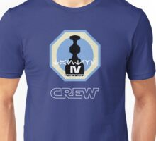 Tantive IV - Star Wars Veteran Series Unisex T-Shirt