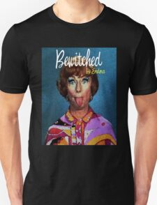 endora bewitched Unisex T-Shirt