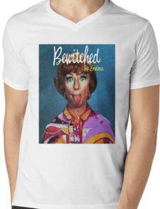 endora bewitched Mens V-Neck T-Shirt