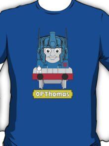 OPThomas Prime  T-Shirt