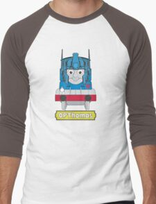 OPThomas Prime  Men's Baseball ¾ T-Shirt