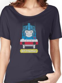 OPThomas Prime  Women's Relaxed Fit T-Shirt