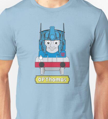 OPThomas Prime  Unisex T-Shirt