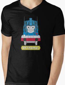 OPThomas Prime  Mens V-Neck T-Shirt