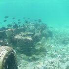 underwater by Brondo