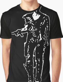 Rockatansky Graphic T-Shirt