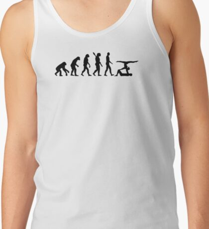 Evolution Acrobatics Tank Top