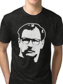 Gary Ridgway Tri-blend T-Shirt