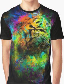 Break Free Graphic T-Shirt